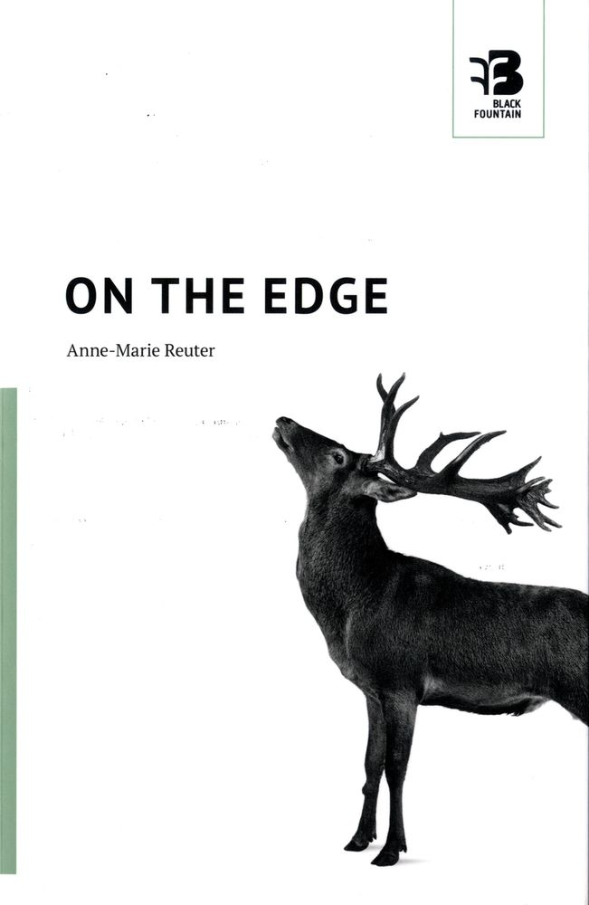 Anne-Marie Reuter's first novel,
